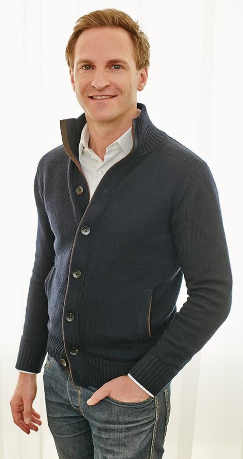 Dr. Thomas Fasching