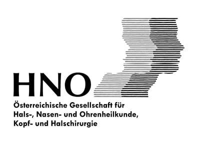 Österreichische Gesellschaft für Hals-, Nasen- und Ohrenheilkunde